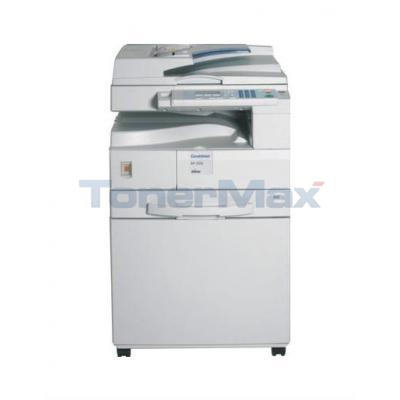 Gestetner Aficio MP 1500